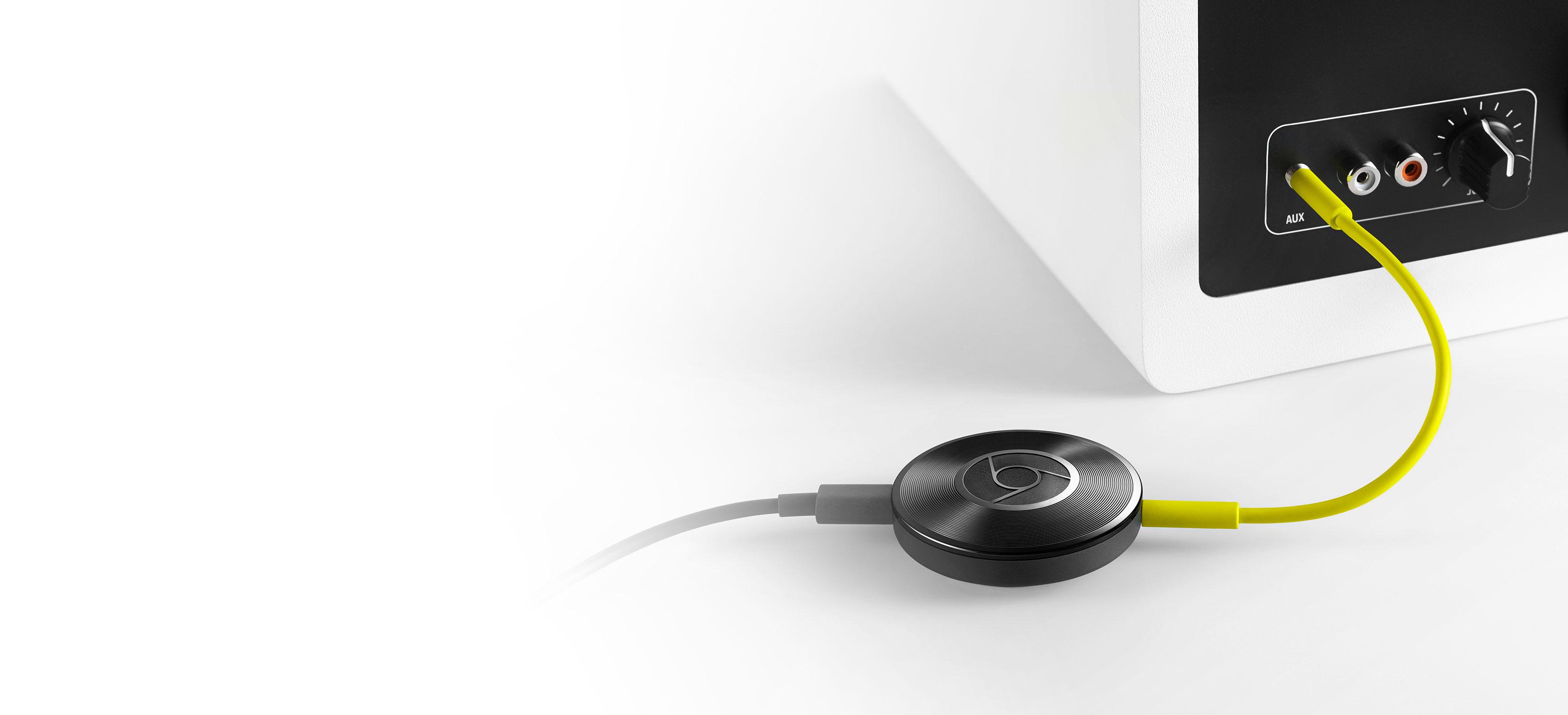 audio-what-is-chromecast